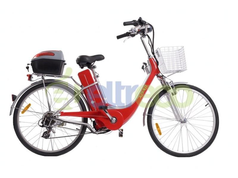 Купить Велосипед Eltreco Azimut (2013) в интернет магазине. Цены, фото, описания, характеристики, отзывы, обзоры