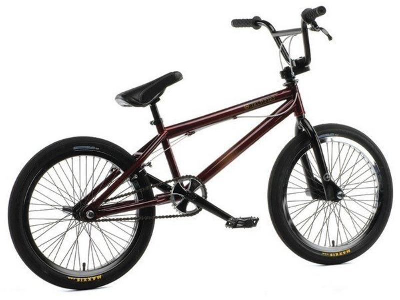 Купить Велосипед DK Dayton (2006) в интернет магазине. Цены, фото, описания, характеристики, отзывы, обзоры