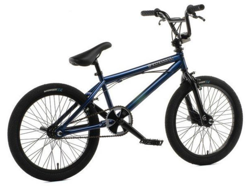 Купить Велосипед DK Cincinnati (2006) в интернет магазине. Цены, фото, описания, характеристики, отзывы, обзоры