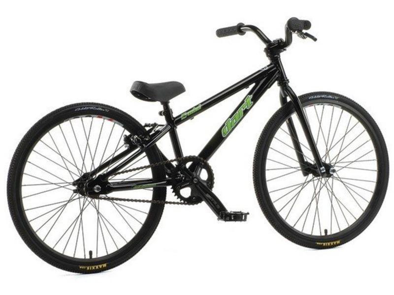 Купить Велосипед DK Dirt Mini (2006) в интернет магазине. Цены, фото, описания, характеристики, отзывы, обзоры