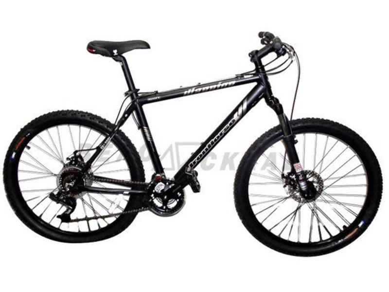 Купить Велосипед Iron Horse Warrior Sport (2006) в интернет магазине. Цены, фото, описания, характеристики, отзывы, обзоры