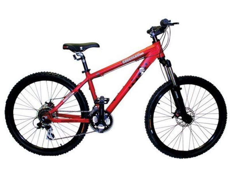 Купить Велосипед Iron Horse FR 1 (2006) в интернет магазине. Цены, фото, описания, характеристики, отзывы, обзоры