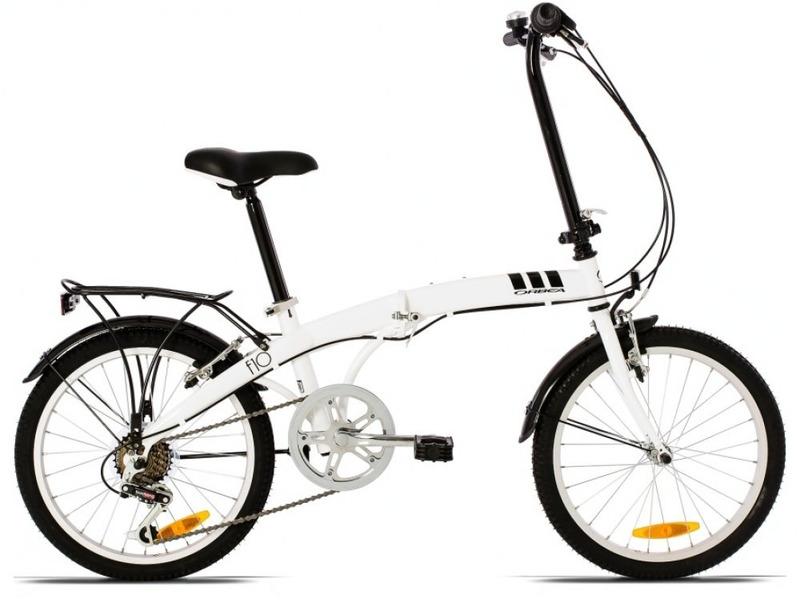 Купить Велосипед Orbea Folding F10 (2013) в интернет магазине. Цены, фото, описания, характеристики, отзывы, обзоры