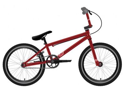 Велосипед Felt Base 20.5 (2014)