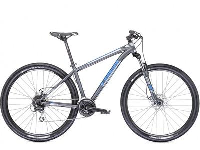 Велосипед Gary Fisher X-Caliber 5 (2014)