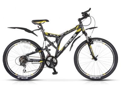 Велосипед Stels Adrenalin (2014)