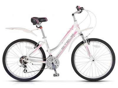 Велосипед Stels Miss 9100 (2014)