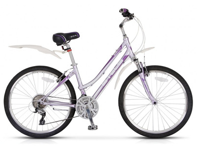 Велосипед Stels Miss 9300 (2014)