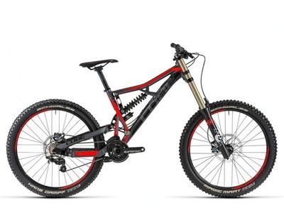 Велосипед Cube Two15 Pro (2014)