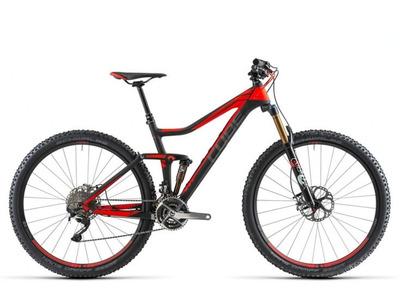 Велосипед Cube Stereo 140 Super HPC SL (2014)