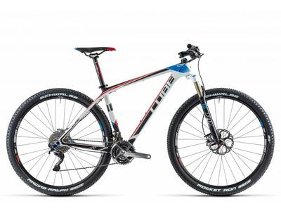 Велосипед Cube Elite Super HPC SL (2014)