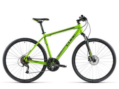 Велосипед Cube LTD CLS Pro