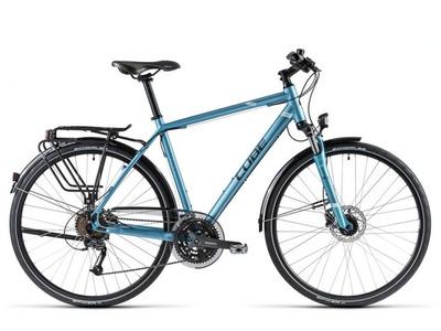 Велосипед Cube Travel Pro (2014)