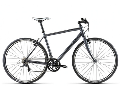 Велосипед Cube SL Road (2014)