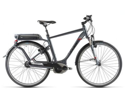 Велосипед Cube Travel Hybrid Pro (2014)