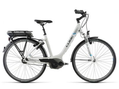 Велосипед Cube Travel Hybrid (2014)