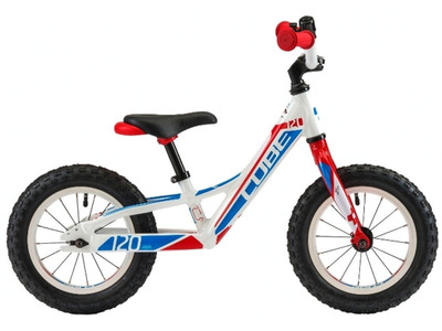 Велосипед Cube Cubie 120 (2014)
