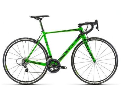 Велосипед Cube Agree GTC SLT (2014)