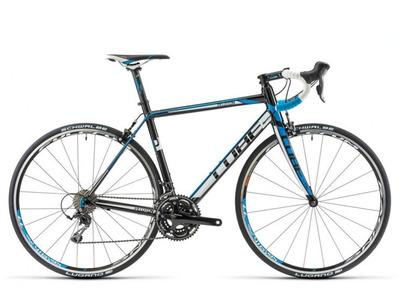 Велосипед Cube Peloton Pro (2014)