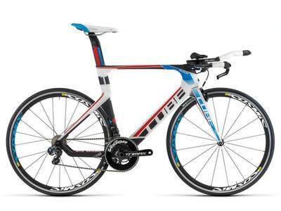 Велосипед Cube Aerium Super HPC SL (2014)