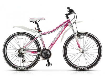 Велосипед Stels Miss 7100 (2014)