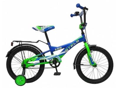 Велосипед Stels Pilot 140 18 (2014)