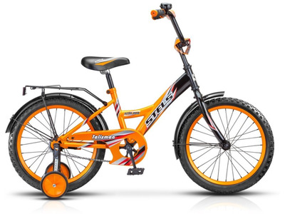 Велосипед Stels Talisman Black 18 (2014)