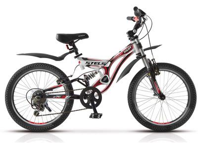 Велосипед Stels Pilot 270 20 (2014)
