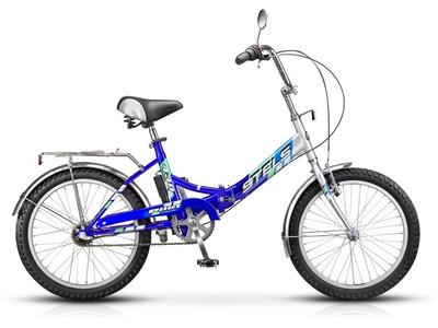 Велосипед Stels Pilot 430 (2014)