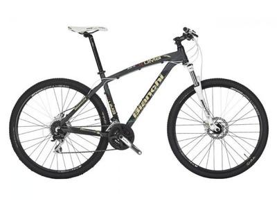Велосипед Bianchi Kuma 29.3 (2014)