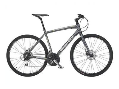 Велосипед Bianchi Camaleonte Sport 2 (2014)