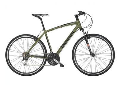 Велосипед Bianchi Camaleonte Cross Acera (2014)