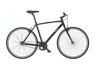 Велосипед Bianchi Semplice Sram Automatix (2014)