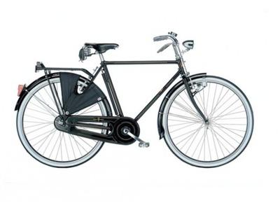 Велосипед Bianchi Smeraldo (2014)