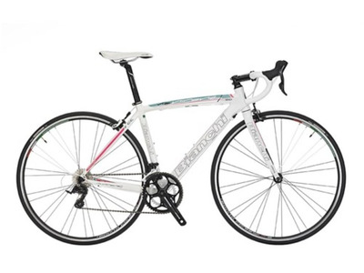 Велосипед Bianchi Via Nirone 7 Dama Bianca Sora (2014)