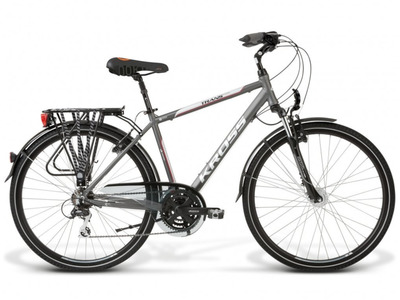Велосипед Kross Trans Pacific (2014)