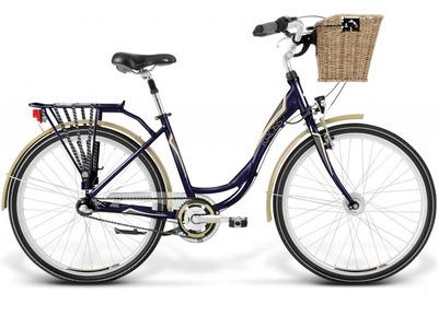 Велосипед Kross Presto (2014)