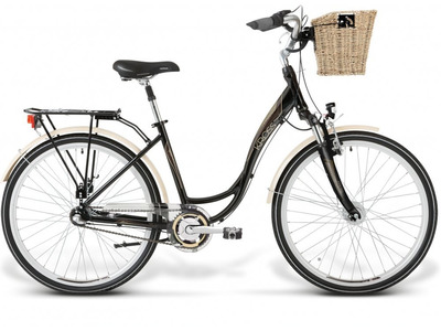 Велосипед Kross Libero (2014)