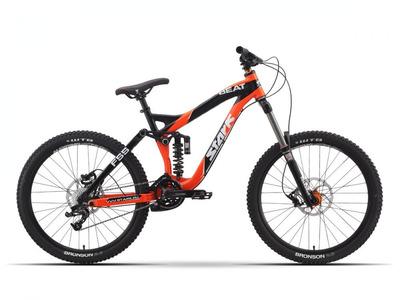 Велосипед Stark Beat Pro (2014)