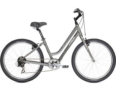 Велосипед Trek Shift 1 WSD (2014)