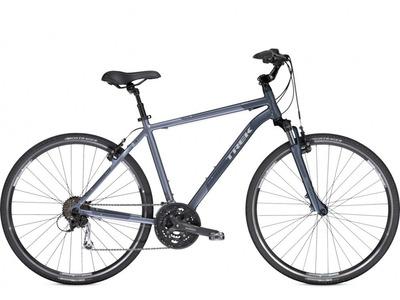 Велосипед Trek Verve 4 (2014)