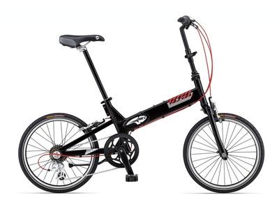 Велосипед Giant Halfway (2014)