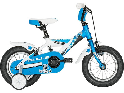Велосипед Bulls Tokee 12 (2014)