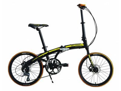 Велосипед Smart Rapid 300 (2014)