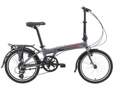 Велосипед Smart Town (2014)
