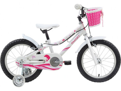 Велосипед Smart Girl (2014)