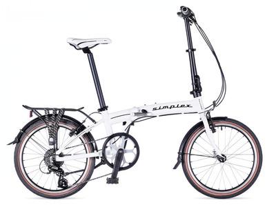 Велосипед Author Simplex (2014)