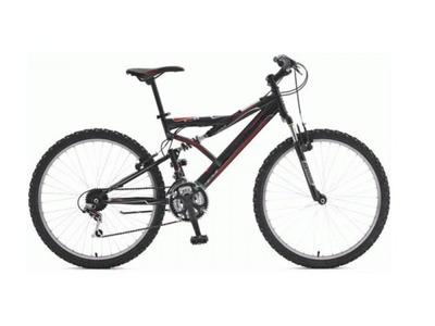 Велосипед Corvus Racer 10-108 (2013)