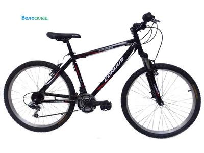 Велосипед Corvus GW-10B218 (2013)
