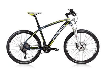 Велосипед Head Trenton 2 26 (2014)